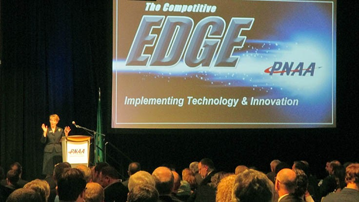 PNAA 'Competitive Edge' aerospace conference begins