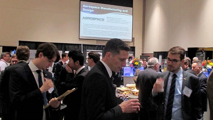PNAA aerospace conference explores additive manufacturing