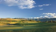 Troon selected to manage Wyoming private facility