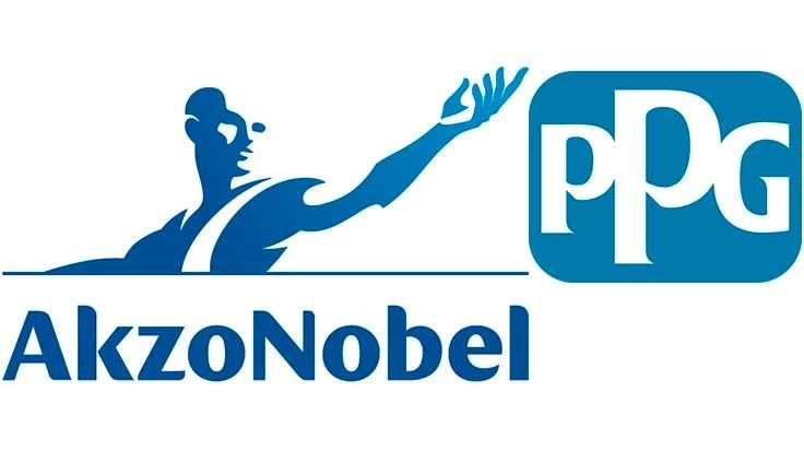 PPG ups bid for AkzoNobel to $28.8 billion