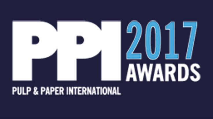 RISI announces 2017 PPI Awards winners