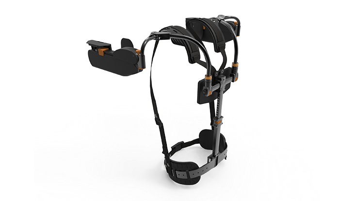 Human exoskeleton takes top prize in international manus awards