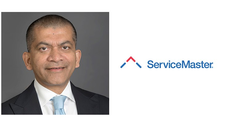 ServiceMaster Appoints New Chief Transformation Officer