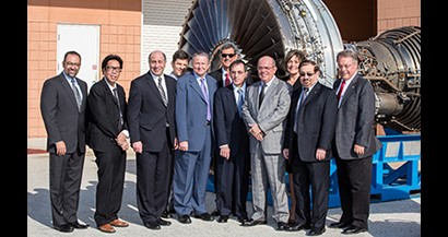 P&W Donates Two Engines to Embry-Riddle