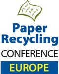 New Opportunities in Recovered Fibre and Global Paper Industry Developments to be Discussed at Paper Recycling Conference Europe 2012