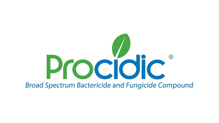 Greenspire Global introduces Procidic natural bactericide and fungicide