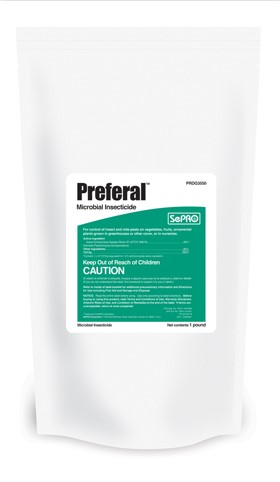 Preferal Biological Insecticide