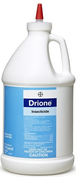 Bayer Drione Insecticide