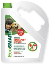 EcoSMART Organic Home Pest Control - for Indoor and Outdoor Use