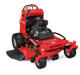 Pro-Stance Series Mowers