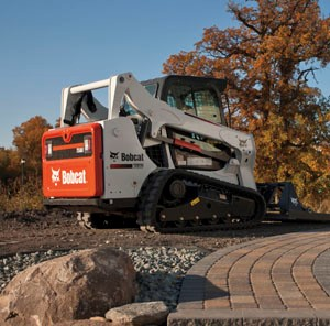 500 Frame-Size Skid-Steer and Compact Track Loaders