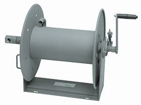 1000 Series Hose Reel