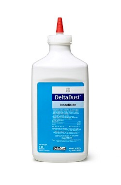Bayer DeltaDust Insecticide