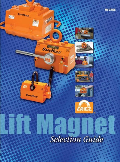 Lift Magnet Selection Guide