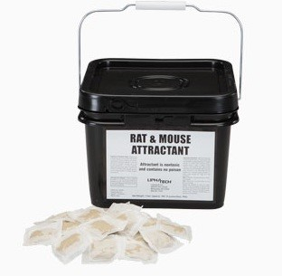 Rat & Mouse Attractant