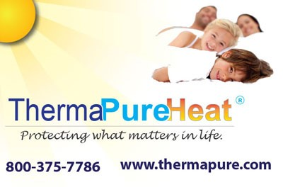 ThermaPure Heat — Booth #949