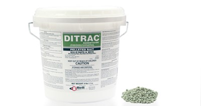 Ditrac Rodenticide
