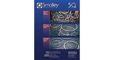 50th Anniversary Parts and Engineering Catalog 2013