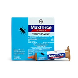 Maxforce Winter Savings Program