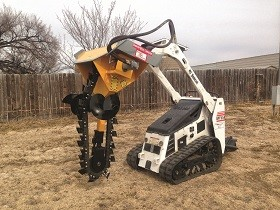 Bainter Mini Trencher