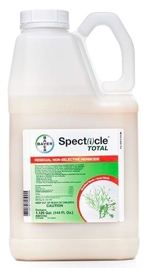 Specticle Total Non-Selective Herbicide