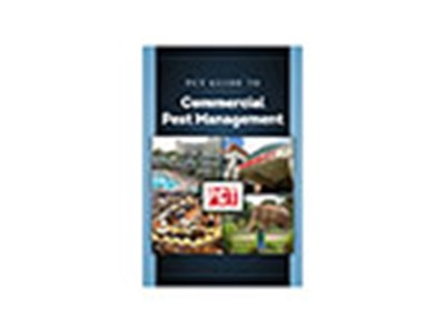 Commercial Pest Management Book