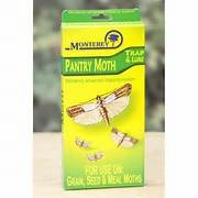 Monterey Pantry Moth Trap & Lure