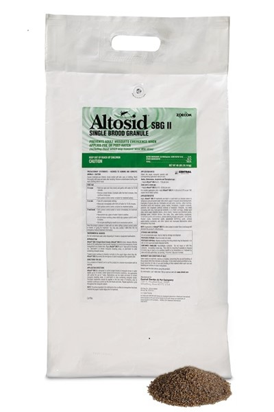 Altosid SBG II - Single Blood Granule