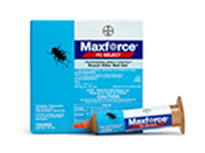 2015 Maxforce Winter Roach Gel Promotion
