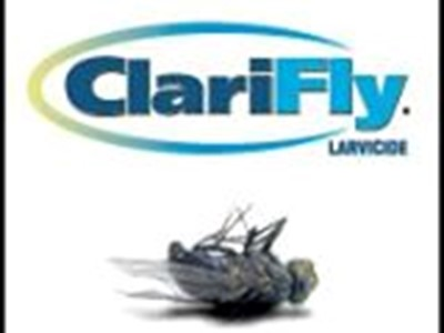 ClariFly Larvicide