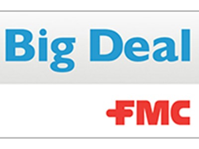 FMC's 'Big Deal' Promotion
