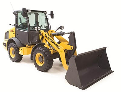 C Series Compact Wheel Loaders