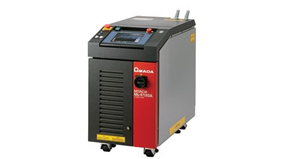ML-5120A direct diode laser welder with temperature control function