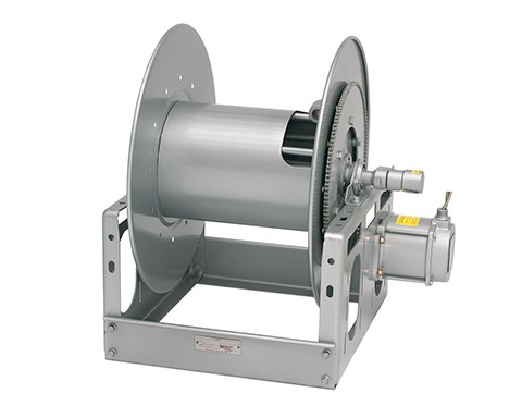 EP6000 Series Electric Rewind Reel