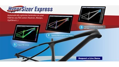 HyperSizer express for the composite engineer