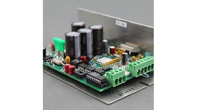 OVEN Industries' 5R7-001 temperature controller