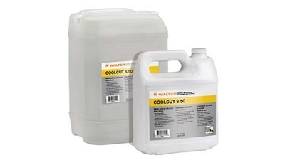 Coolcut S-50 soluble cutting fluid