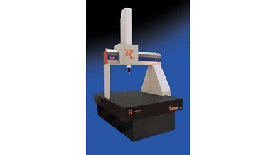 Linear motor-driven CMM machines - Aerospace Manufacturing and Design