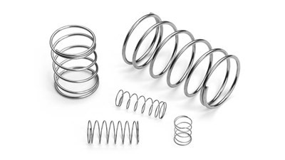 Lite Pressure spring series expands