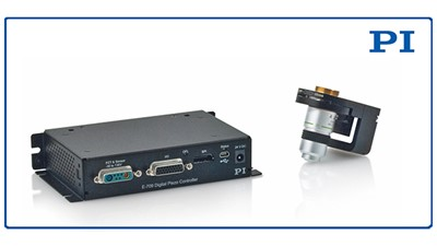High-speed piezo Z-stage and digital controller value  packages