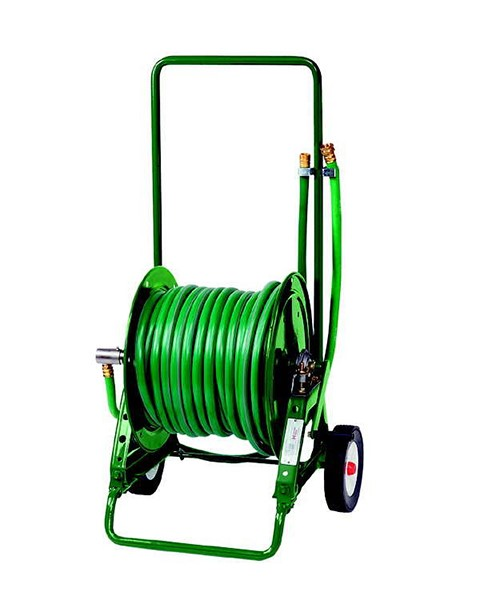 GH1100 Series Portable Hose Reel