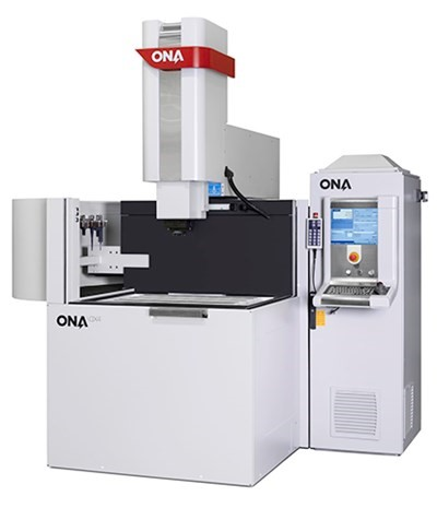 QX4C Electrical Discharge Machine