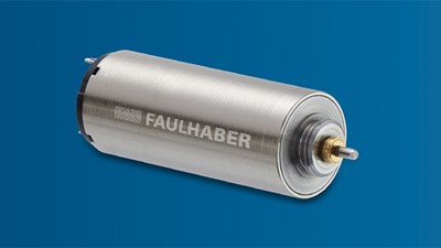 1024…SR series metal brush commutated FAULHABER motors