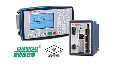 New features for G5 Series measurement amplifiers