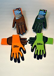 Max Grip all-purpose work gloves