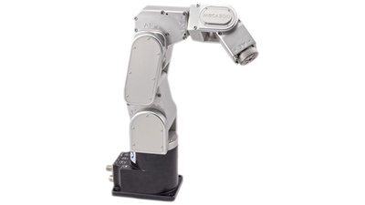 Precision robot arm