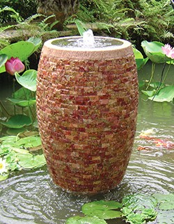 HomeStone Fountains