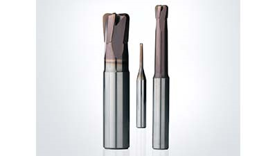 Seco solid-carbide end mills