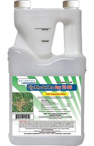 Gly-Pho-Sel Pro Dry 75 SG