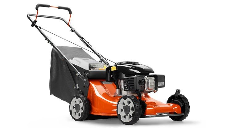 L421P 21-inch walk mower